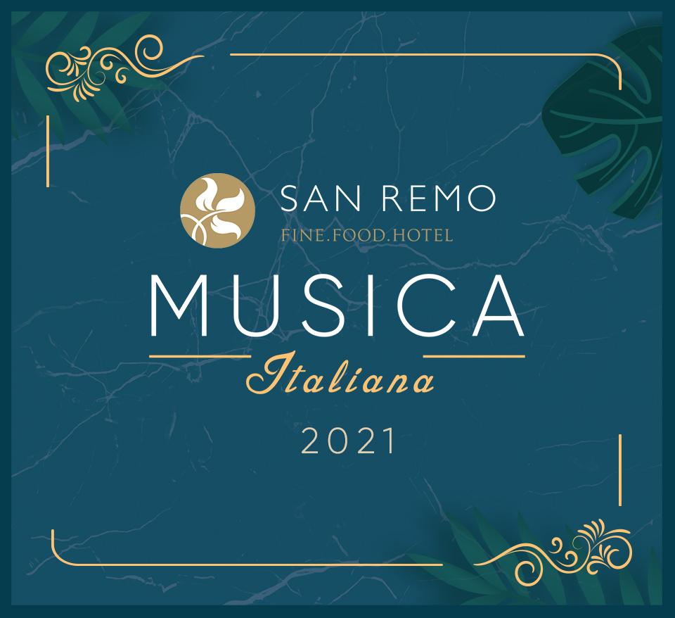 Musica Italiana 2021
