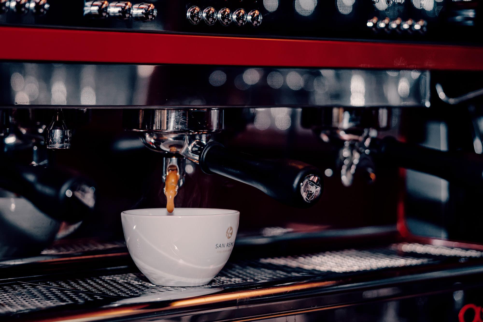 Espresso Mood